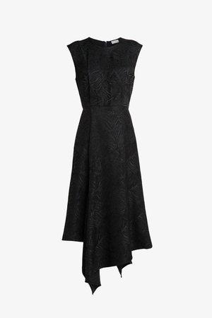 LETHIA - Robe d'été - black