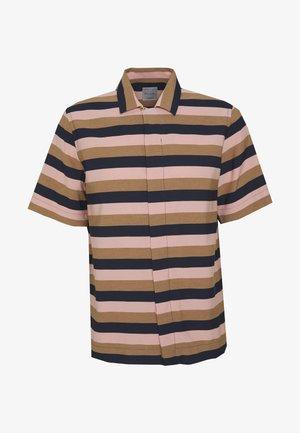 SOHO STRIPED - Shirt -  lilac