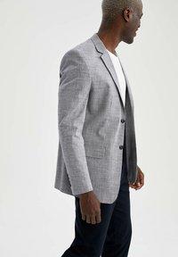 DeFacto - Blazer jacket - indigo - 5