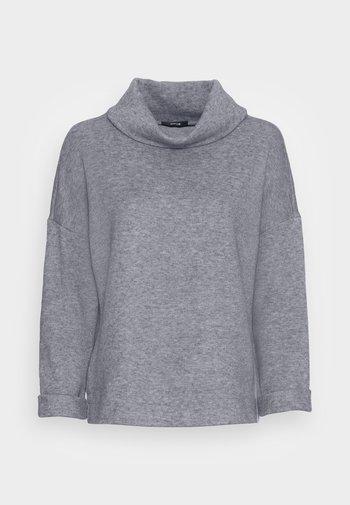 GEWISE - Svetr - easy grey