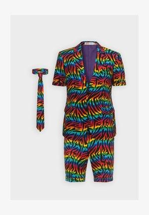 WILD RAINBOW - Suit - multi-coloured