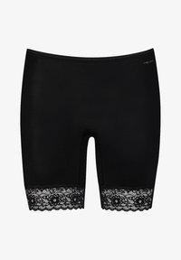 mey - LONG PANTS SERIE MEY LIGHTS - Pants - black - 2