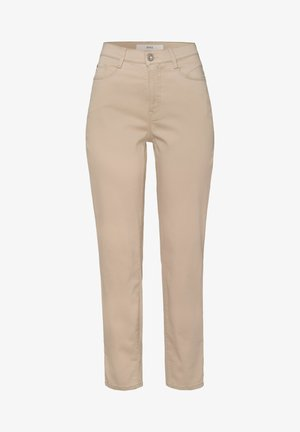 STYLE CARO  - Slim fit jeans - sand