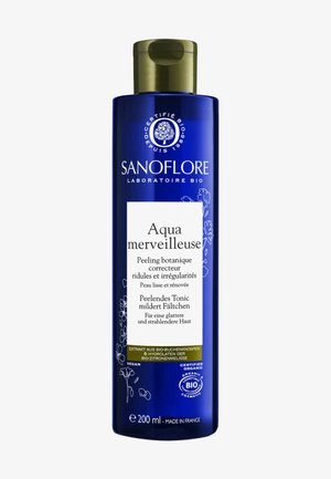 FACE CARE CARING AQUA MERVEILLEUSE - Face cream - -