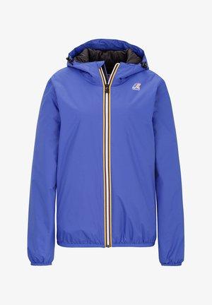 Winter jacket - blue royal