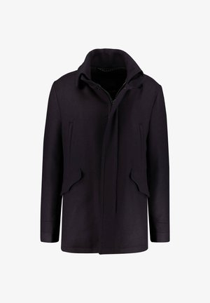 Short coat - marine