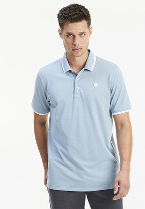 ARNOLD PALMER - Poloshirt - stone blue
