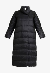 Zalando Essentials Curvy - Down coat - black - 4