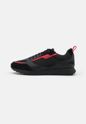 ICELIN RUNN - Sneakers laag - black