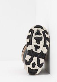 Friboo - Winter boots - dark blue/brown - 5