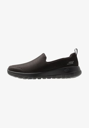 GO WALK JOY - Walking trainers - black