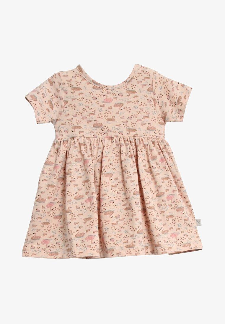 Wheat - NOVA - Jersey dress - powder