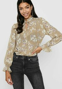 ONLY - Blouse - sand - 3