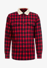 Burton Menswear London - Koszula - red - 3