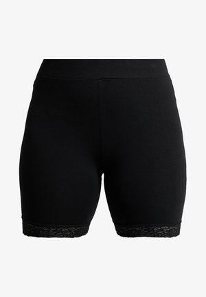CARTIME SHORTS  - Shorts - black