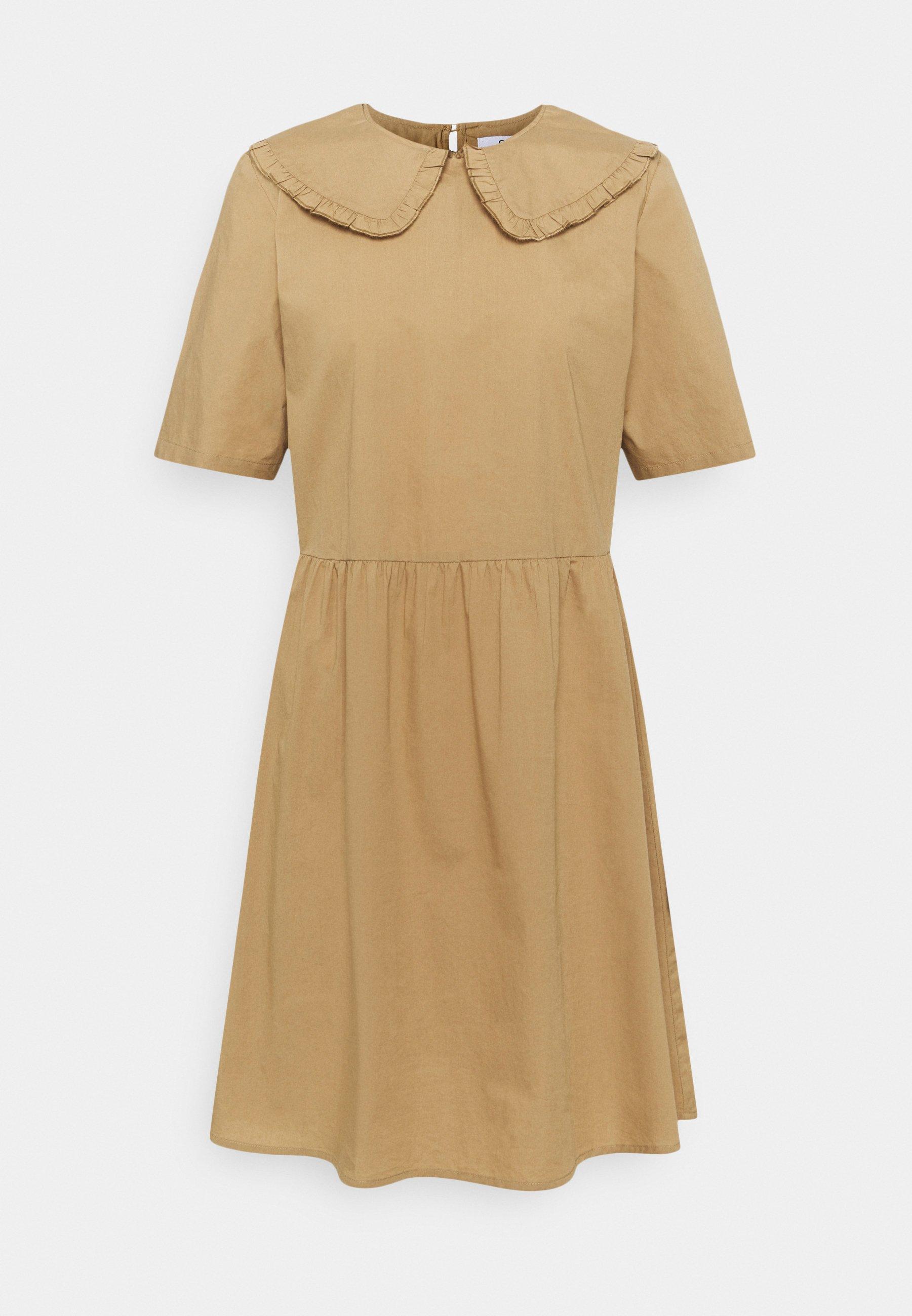 Women ONLSALEM SHORT DRESS TALL - Day dress