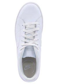 Nike Sportswear - Baskets basses - weiss - 2
