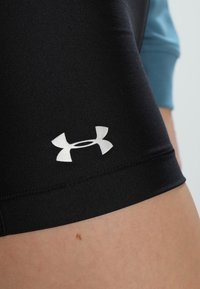 Under Armour - SHORTY - Punčochy - black - 3