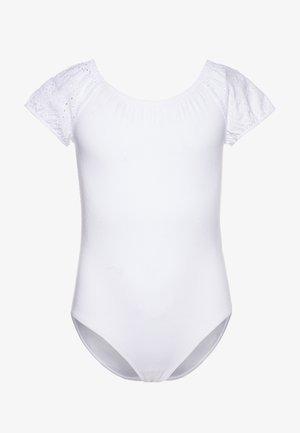 BODYSUIT - T-shirt print - white