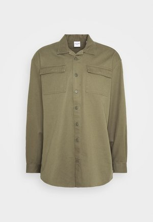 EWALTER - Shirt - olive night