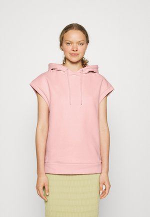 ECO BOLD TEMPEST - Hoodie - light pink