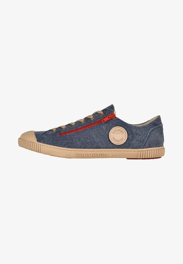 BUMP/T H2E - Sneakers laag - blue jeans