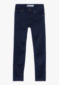 Levi's® - 510 KNIT JEAN - Skinny džíny - dark blue - 0