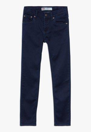 510 KNIT JEAN - Skinny džíny - dark blue