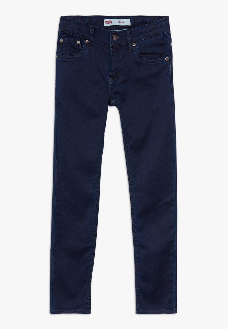 Levi's® - 510 KNIT JEAN - Skinny džíny - dark blue