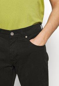 Baldessarini - JACK - Trousers - black - 3