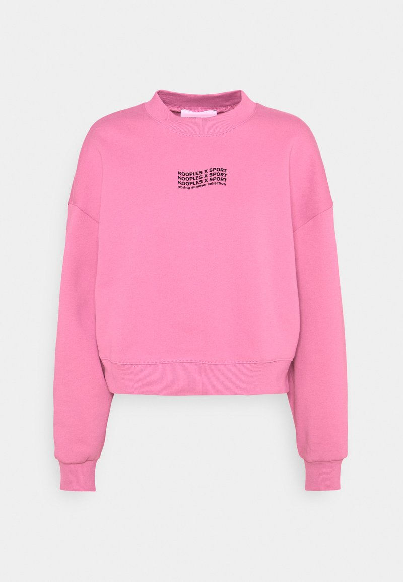 The Kooples - Sweater - pink