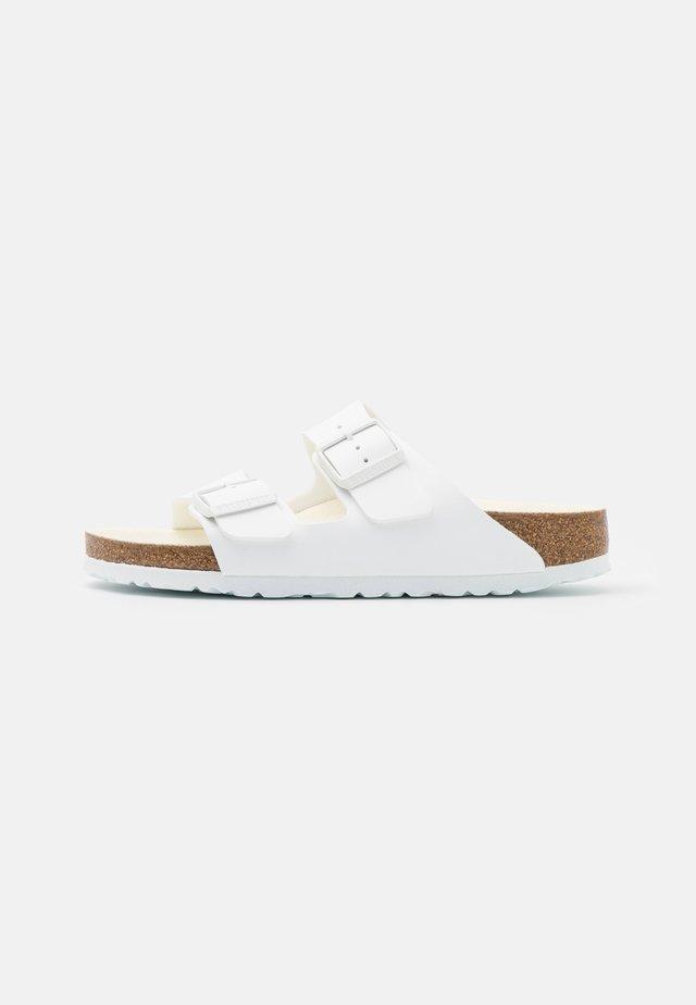ARIZONA - Slip-ins - white