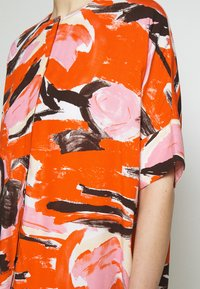Monki - Day dress - artyred print - 5