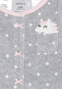 Carter's - MICRO BABY - Pyjama - gray - 3