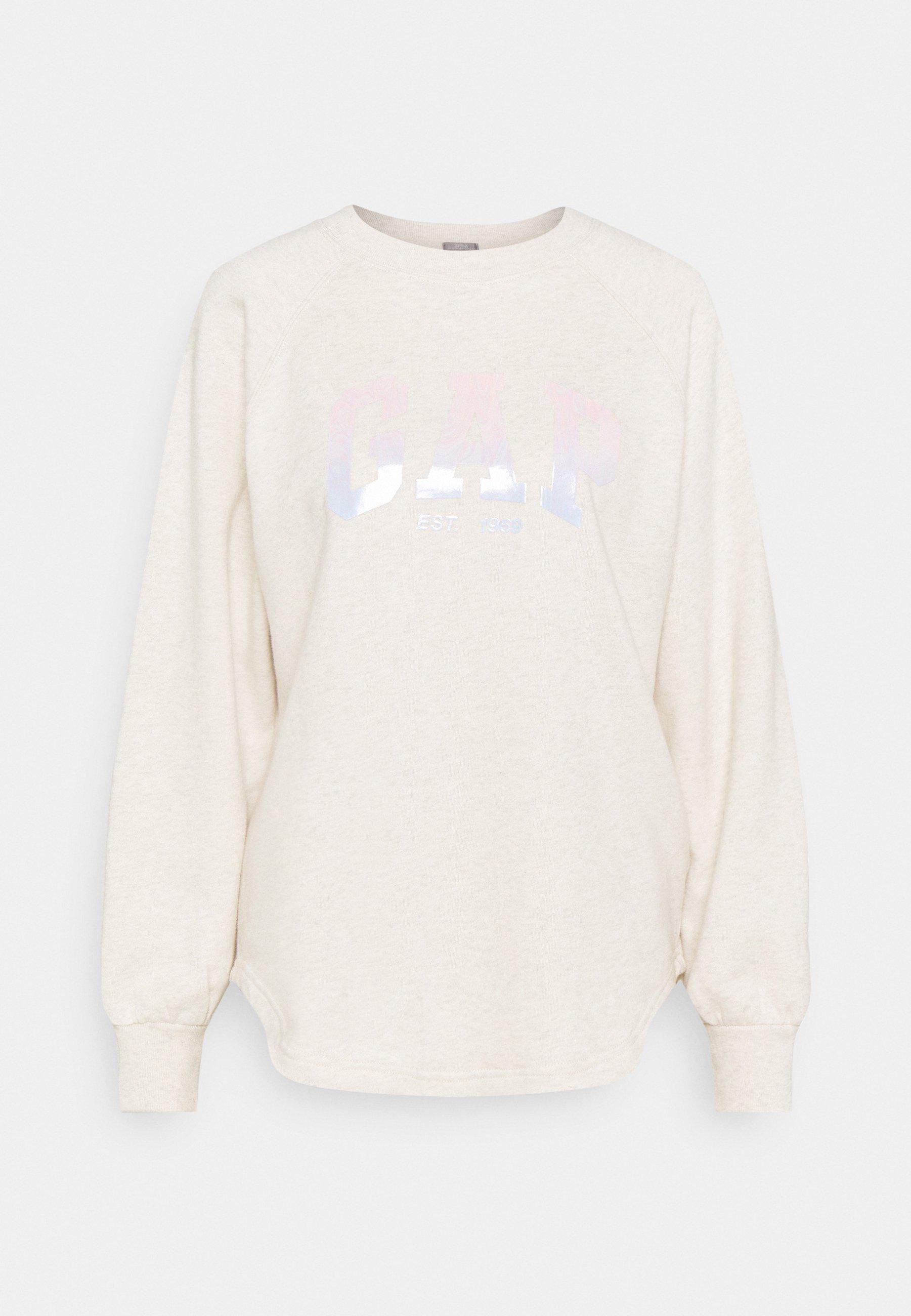 Women SHINE TUNIC - Sweatshirt