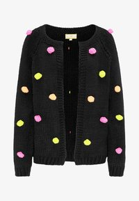 myMo - Cardigan - black - 4
