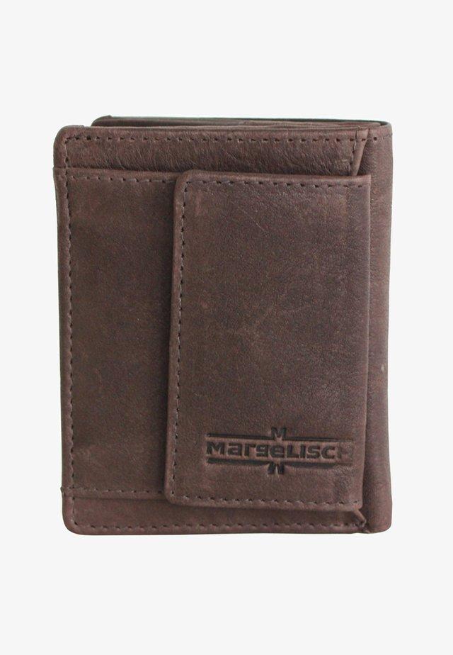BARCELONA  - Wallet - brown