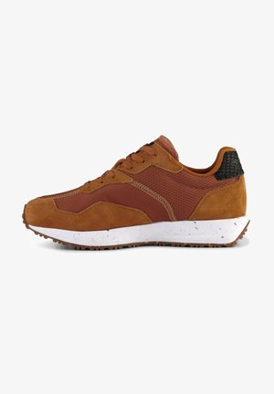 ROSE - Trainers - brown