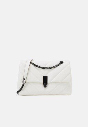 RHILADIA - Across body bag - bright white