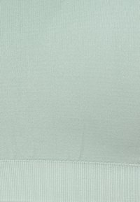 ONLY Play - ONPLEA SEAMLESS  BRA - Light support sports bra - gray mist - 2