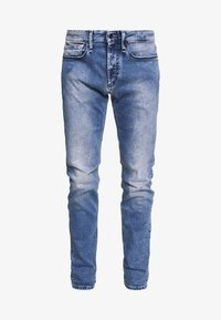 BOLT - Jeansy Slim Fit - blue