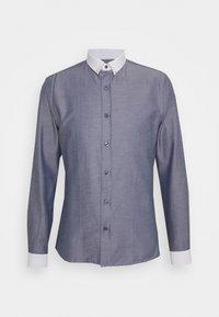 Shelby & Sons - FLINT SHIRT - Camicia elegante - charcoal - 0