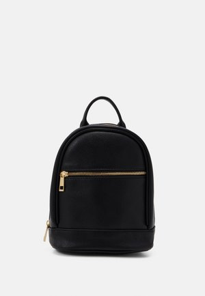 BAG BACKPACK - Rucksack - black