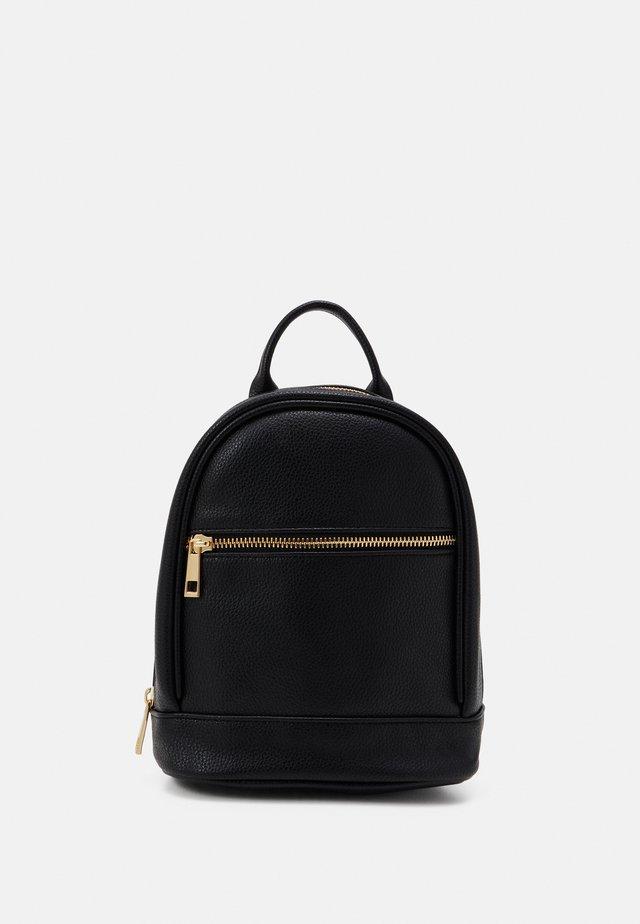 BAG BACKPACK - Zaino - black