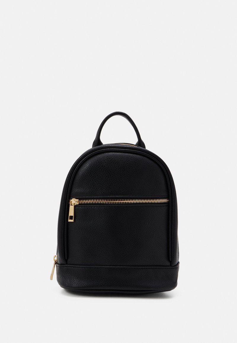 Lindex - BAG BACKPACK - Rucksack - black