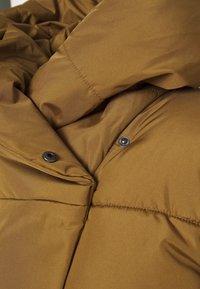 Freequent - FQDICCO - Zimní kabát - butternut - 2