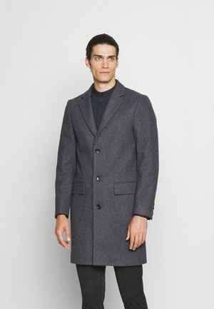 COAT - Cappotto corto - grey melange