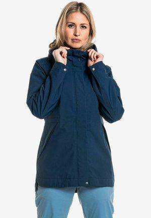 EASTLEIGH  - Outdoor jacket - nachtblau