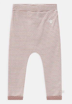 IDA UNISEX - Trousers - woodrose