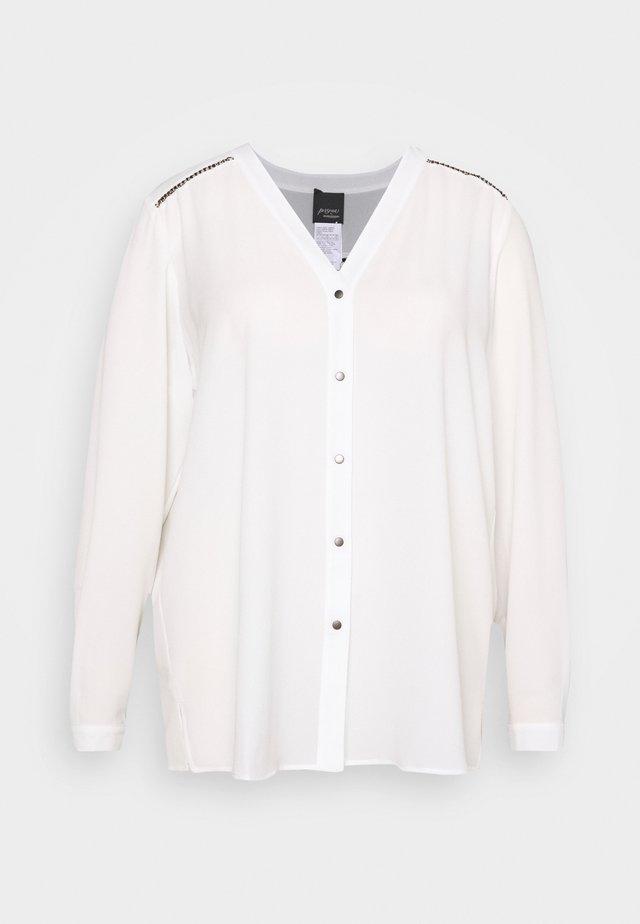 BAIA - Blouse - white